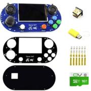 2020 01 30 14 10 51 Raspberry Pi Handheld Game Console Accessories Kit  Amazon.de  Computer Zubehö 1