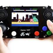 2020 01 30 14 11 14 Waveshare Game HAT for Raspberry Pi A B 2B 3B  Amazon.de  Computer Zubehör 1