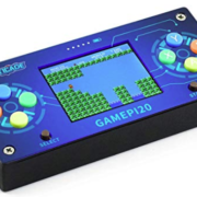 2020 01 30 14 20 30 Waveshare GamePi43 Accessories Add ons for Raspberry Pi  Amazon.de  Computer Z
