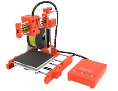 2019 12 19 11 20 33 easythreed® x1 mini 3d printer 100 100 100mm printing size for household educati