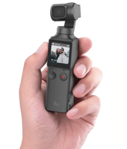 2019 12 20 10 44 04 FIMI PALM 3 Axis 4K HD Handheld Gimbal Camera Pocket Stabilizer 128° Super Wide