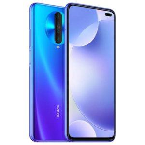 Xiaomi Redmi K30 4G LTE Smartphone 6GB 64GB Blue 892337 . w500