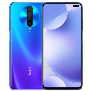 Xiaomi Redmi K30 4G LTE Smartphone 6GB 64GB Blue 892337