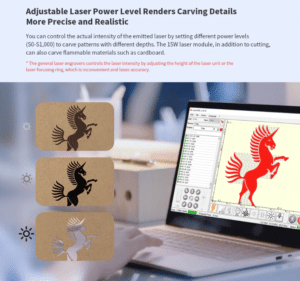 2020 01 02 14 33 10 Ortur Laser Master 15W Black EU Plug 15w Laser Engraving Machine Sale Price R