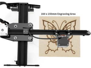 2020 01 02 14 33 21 Ortur Laser Master 15W Black EU Plug 15w Laser Engraving Machine Sale Price R