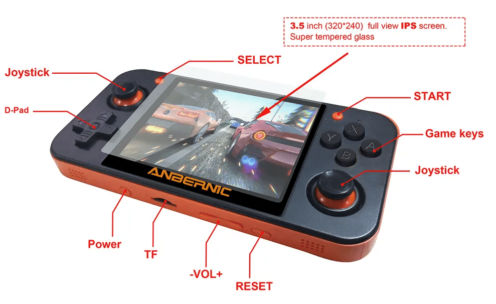 2020 01 08 10 27 44 anbernic rg350 3.5 inch ips screen 64bit 16gb 2500 games hanldheld video game c