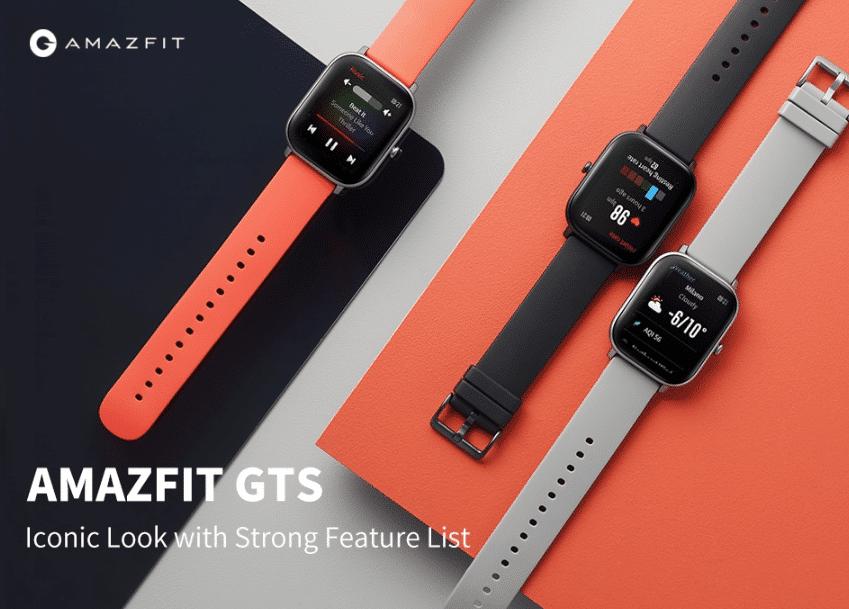 2020 01 09 10 35 30 Amazfit GTS Black Smart Watches Sale Price Reviews   Gearbest