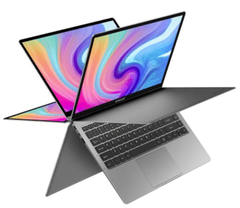 2020 01 10 10 02 26 Teclast F6 Plus 133 Zoll Umwandelbares Laptop 8 GB 256 GB 360° Flip und Falten