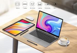 2020 01 10 10 02 51 Teclast F6 Plus 133 Zoll Umwandelbares Laptop 8 GB 256 GB 360° Flip und Falten