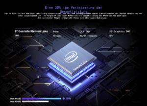 2020 01 10 10 03 17 Teclast F6 Plus 133 Zoll Umwandelbares Laptop 8 GB 256 GB 360° Flip und Falten