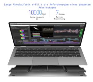 2020 01 10 10 03 42 Teclast F6 Plus 133 Zoll Umwandelbares Laptop 8 GB 256 GB 360° Flip und Falten