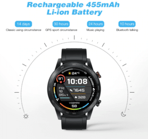 2020 01 20 14 39 02 Honor MagicWatch 2 Rechargeable Sport Smartwatch 1.39 AMOLED Screen 455mAh Batte