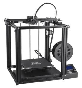 2020 01 21 13 04 53 creality 3d® ender 5 diy 3d printer kit 220 220 300mm printing size with resume