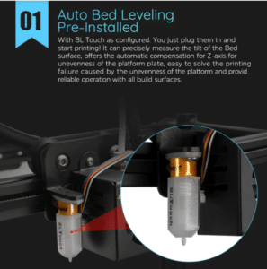 2020 01 22 09 18 45 Creality Ender 5 Plus Black US Plug 3 pin 3D Printers 3D Printer Kits Sale P