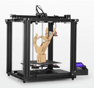 2020 01 22 09 40 16 Creality Ender 5 Pro Black EU Plug 3D Printers 3D Printer Kits Sale Price Re