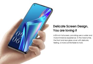2020 01 28 13 33 26 Elephone U3H Crystal Cream Cell phones Sale Price Reviews   Gearbest