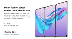 2020 01 28 13 33 37 Elephone U3H Crystal Cream Cell phones Sale Price Reviews   Gearbest