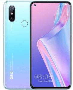 2020 01 28 13 33 48 Elephone U3H Crystal Cream Cell phones Sale Price Reviews   Gearbest