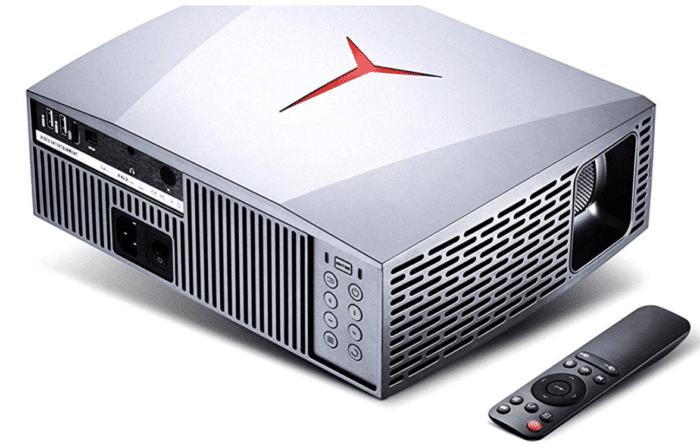2020 02 27 13 31 58 VIVIBRIGHT F40 Full HD Beamer Native 1080P Projektor  Amazon.de  Computer Zub