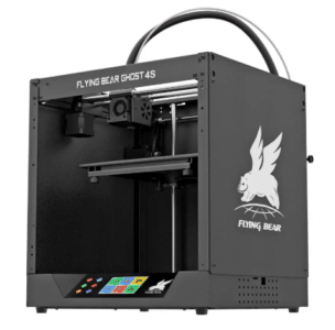 2020 03 02 13 40 58 flyingbear® ghost 4s fdm metal 3d printer 255 210 210mm printing size with 4.3 i