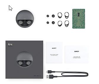 2020 03 03 10 39 09 AUKEY Bluetooth Kopfhörer 5 in Ear 24 Std.  Amazon.de  Elektronik
