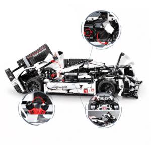 2020 03 03 13 17 10 CADA Mobile 1586pcs Super Sport Car Speed Champions City MOC Creator Technic Bui