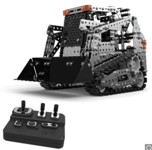 2020 03 05 10 14 52 SW RC 008 DIY 24G RC 10 Kanal Raupe Gabelstapler   Gearbest Deutschland