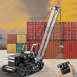2020 03 05 10 15 16 SW RC 010 DIY Edelstahl Montiert 24G RC Seite Crane   Gearbest Deutschland