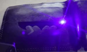 2020 03 11 10 24 54 Wir gravieren mit einem 5W LASER Ortur Laser Master YouTube