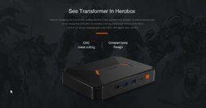 2020 03 16 14 01 43 CHUWI Herobox Black 8GB LPDDR4 180GB SSD EU Plug Mini PC Sale Price Reviews