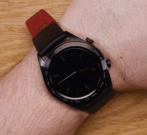 2020 03 19 10 41 09 Honor Watch Magic im Jahr 2020 Wie gut ist die Smartwatch  Test YouTube