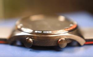 2020 03 19 10 41 30 Honor Watch Magic im Jahr 2020 Wie gut ist die Smartwatch  Test YouTube