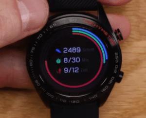 2020 03 19 10 42 43 Honor Watch Magic im Jahr 2020 Wie gut ist die Smartwatch  Test YouTube