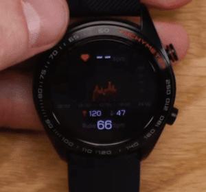2020 03 19 10 42 55 Honor Watch Magic im Jahr 2020 Wie gut ist die Smartwatch  Test YouTube