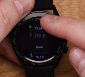2020 03 19 10 44 42 Honor Watch Magic im Jahr 2020 Wie gut ist die Smartwatch  Test YouTube