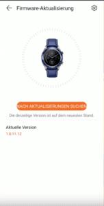 2020 03 19 10 47 29 Honor Watch Magic im Jahr 2020 Wie gut ist die Smartwatch  Test YouTube