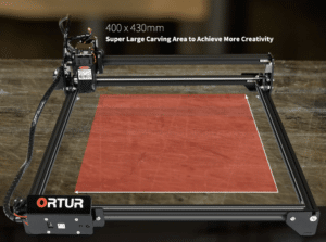 2020 03 20 10 43 07 ORTUR Laser Master 2 Black 15w(EU Plug) Laser Engraving Machine Sale Price Re