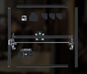 2020 03 20 10 43 43 ORTUR Laser Master 2 Black 15w(EU Plug) Laser Engraving Machine Sale Price Re