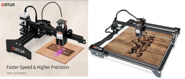 2020 03 20 10 53 22 ORTUR Laser Master 2 Black 15w(EU Plug) Laser Engraving Machine Sale Price Re