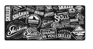 2020 03 23 12 26 12 Sharkoon Skiller SGP2 XXL Gaming Mauspad  Amazon.de  Computer Zubehör
