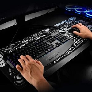 2020 03 23 12 26 21 Sharkoon Skiller SGP2 XXL Gaming Mauspad  Amazon.de  Computer Zubehör