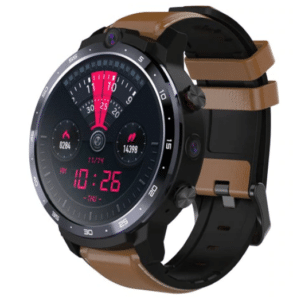 2020 03 24 13 34 08 OUKITEL Z32 Brown Smart Watch Phone Sale Price Reviews   Gearbest
