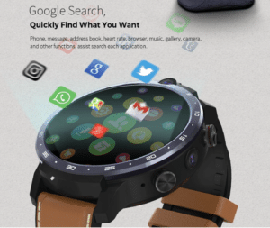 2020 03 24 13 35 14 OUKITEL Z32 Brown Smart Watch Phone Sale Price Reviews   Gearbest