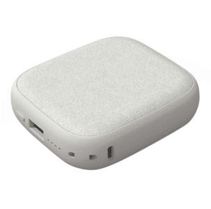 2020 03 25 12 10 58 Xiaomi SOLOVE W5 10000mAh Wireless Power Bank Gray