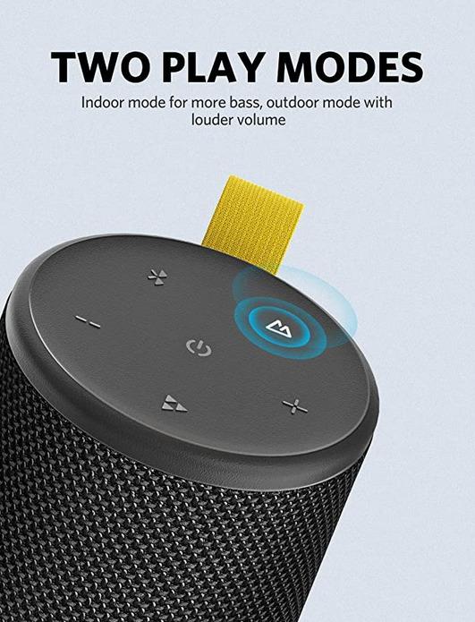 2020 03 25 16 05 38 EarFun UBOOM Bluetooth Lautsprecher TIEFBASS 24W  Amazon.de  Elektronik