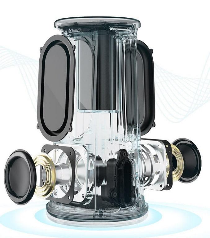 2020 03 25 16 07 00 EarFun UBOOM   Tragbarer Bluetooth 360 Lautsprecher