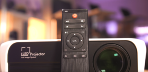 2020 03 30 11 07 17 77 Toprecis T8 China Full HD Beamer für 130€ Test YouTube