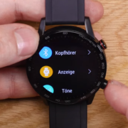 2020 04 16 09 59 38 1 Honor Magicwatch 2 vs. Huawei Watch GT2 Günstiger mit Abstrichen  Test