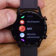2020 04 16 09 59 54 1 Honor Magicwatch 2 vs. Huawei Watch GT2 Günstiger mit Abstrichen  Test