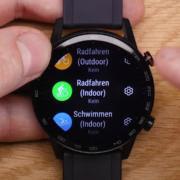 2020 04 16 10 00 31 1 Honor Magicwatch 2 vs. Huawei Watch GT2 Günstiger mit Abstrichen  Test
